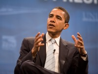 Obama Unveils New Sanctions Against Russia