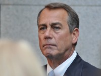 Authorities Charge Man for Threatening Boehner