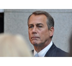 Image for Authorities Charge Man for Threatening Boehner