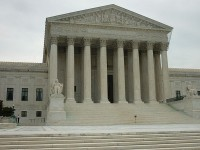 Supreme Court and Free Speech in Social Networks