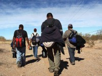 Obama Directs Federal Officials to Lead Border Relief