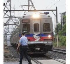 Image for Rail Service in Philly Resumes After Intervention by Obama
