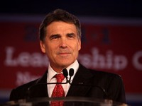 Perry Criticized for Comments on Alcoholism and Homosexuality