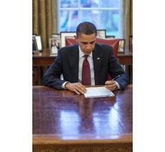 Image for Obama Says Suit by Boehner is Political Stunt