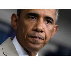 Image for Security Threat to President Obama Investigated
