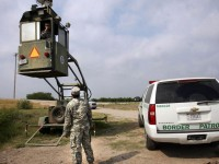 Border Deployment Started by Texas National Guard