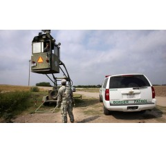 Image for Border Deployment Started by Texas National Guard