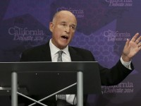 Jerry Brown Signs First Affirmative Consent Law