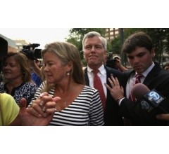 Image for Ex-Governor of Virginia and Wife Found Guilty