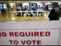 Voter ID Law Upheld by Court in Wisconsin