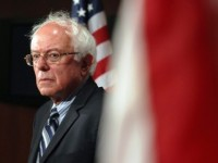 Sanders Uses Television to Test Presidential Waters