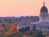 Republicans Hope for Victory in Maine Senate