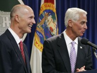 Governor Rick Scott Claims of Fewer Deaths by Child Abuse Are Questioned