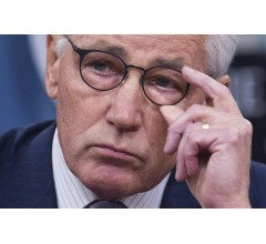 Image for Hagel Resignation Shows Power Has Been Take from Pentagon