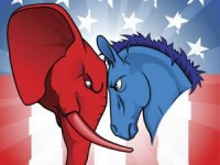 Americans Predict GOP Controlled Congress Will Continue Gridlocked