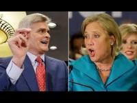 Bill Cassidy Wins Louisiana Runoff for Senate