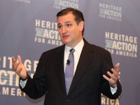 Ted Cruz: Democrats Will Be Victorious If GOP Candidate is Moderate