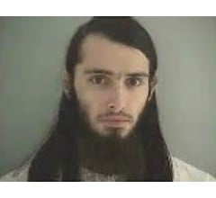 Image for Unemployed Man in Ohio Allegedly Planned Attack at U.S. Capitol