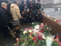 Russian Officials Say Opposition Leader Possibly Killed by own Members