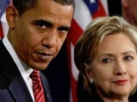 Obama Learned of Private Email Use by Clinton from News