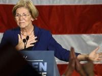 Clinton Hands Out Big Endorsement to Warren