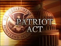 Republicans Have Showdown over Spy Program
