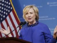 Clinton Slams GOP Over Immigration Reform