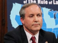 Attorney General in Texas Calls Gay Marriage Ruling Lawless