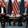 Putin Has Reportedly Spoken Twice to Obama about Global Concerns