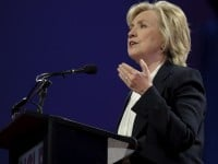 Hillary Clinton Supports Iran Deal Made by Obama