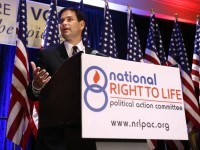 White House GOP Hopefuls Trying to Find Anti-Abortion Support