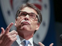 Report: Rick Perry Not Able to Pay Staff on Presidential Campaign