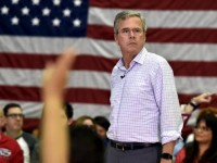 Activists Bring Jeb Bust Town Hall Meeting to an End