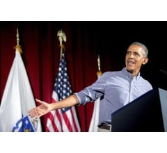 Image for Obama Ordering Government Contractors to Offer Paid Sick Leave