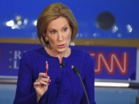 Carly Fiorina Wins Praise for Second GOP Debate