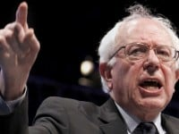 Bernie Sanders Touting Iraq War Vote before Debate