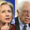 Hillary Clinton Holds Large National Lead over Bernie Sanders