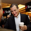 Ted Cruz is Working His Way Up the Polls