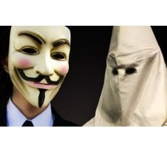 Image for Denials Fly in Following Anonymous List of Alleged KKK Members