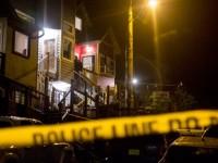 Police: Juneau, Alaska Mayor Found Dead