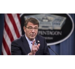 Image for Report: Personal Email Used by Ashton Carter for Government Business
