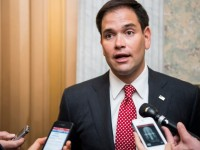 Marco Rubio: More Aid Needed for Persecuted Christians