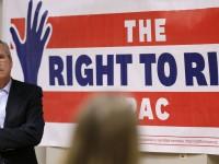 Super PAC Supporting Jeb Bush Attacks Cruz, Rubio and Trump