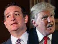 Ted Cruz Opens Lead of 10 Points Over Donald Trump