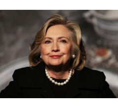 Image for Past Scandals Threaten Hillary Clinton's Campaign