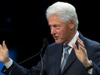 Bill Clinton to Campaign for HIllary