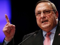 Governor of Maine in Racially Charged Dialogue Over Drug Epidemic