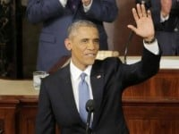 President Obama Confronts Fears of American in Address