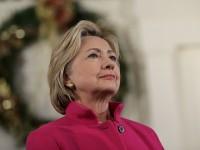 Clinton Campaign Raises over $37 million during Fourth Quarter