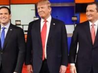 Cruz and Rubio Promise to Stop Trump